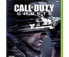 Call of Duty: Ghosts - Xbox 360 #Gaming #xBox