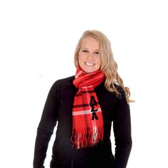 Have you seen? Alpha Sigma Alpha... Shop http://manddsororitygifts.com/products/alpha-sigma-alpha-scarf-plaid-red?utm_campaign=social_autopilot&utm_source=pin&utm_medium=pin