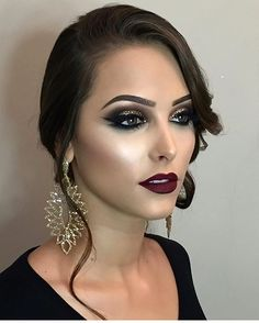 See this Instagram photo by @michellypalmamakeup • 1,225 likes