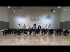 BTS 'Not Today' Dance Practice