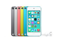 iPod touch - Buy iPod touch - Apple Store (U.S.)