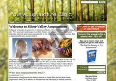 Bamboo acupuncture website