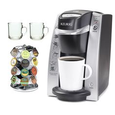 Keurig b130 deskpro brewing system and the review