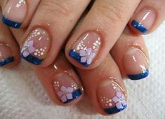 ideas nails french toes tips for 2019 nails - Nail Tip Designs, French Nail Designs, French Nails, French Toes, Manicure And Pedicure, Gel Nails, French Pedicure, Manicure Ideas, Pedicures
