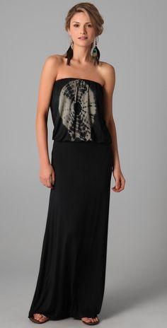 Sydney Tie Dye Dress--Young, Fabulous, & Broke