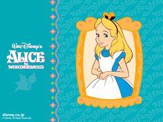 Alice-classic-disney - Google'da Ara