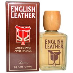 Dana English Leather for Men After Shave Lotion Splash, 8 oz - Walmart.com c3f6a86d6ff