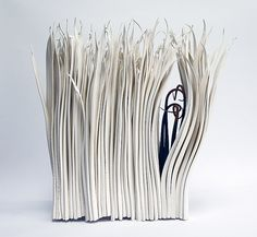 Alberto Bustos ceramics