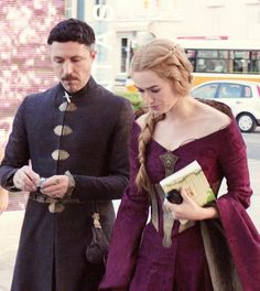 cersei dress season 3 - Pesquisa Google