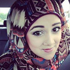 Latest Fashion Tips for Hijab