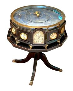 Grand Orrery - National Maritime Museum