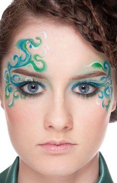 Makeup Tips for Blue Eyes   makeup_tips_for_blue_eyes_1