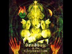 Thing in a Jar - Deadboy & the Elephantmen
