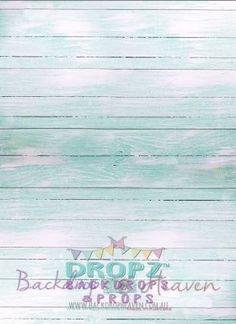 Whitewashed Pastel Mint  #backdrops #backdrop #dropz #photobackdrop #vinylbackdrop #cakedrop #studiobackdrop #scenicbackdrop #photography #cakedrops