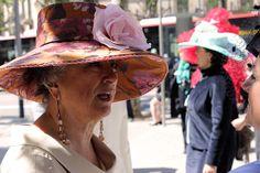Passejada amb Barret 2014 - Barcelona