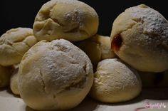 judysdelight | Der Foodblog aus Stuttgart: Berliner - Fasnetsküchle aus dem Ofen