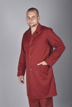 Profi Line Mantel ab Lager verfügbar Mantel, Raincoat, Red, Jackets, Fashion, Professional Wear, Rain Jacket, Down Jackets, Moda