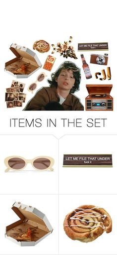 """i'm so caught up hunting happiness, i move so quickly that it can't catch me"" by rainbeams ❤ liked on Polyvore featuring art, FinnWolfhard and rainbowartsets"
