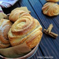 brioche tedesche (2) Bread Recipes, Cake Recipes, New Recipes, Favorite Recipes, Cranberry Bread, Breakfast Pastries, Muffins, Macaron, Sweet Bread