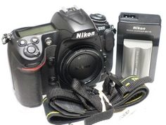 #Nikon d300 #digital slr #camera body only 3091 actuations fits all nikkor af len,  View more on the LINK: http://www.zeppy.io/product/gb/2/252738651460/