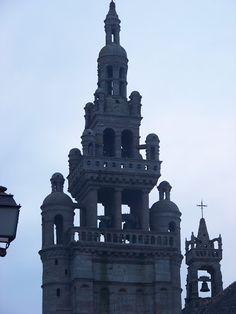 Roscoff : l'église   Finistère Bretagne