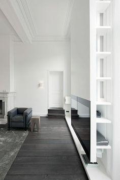 Renovation by Studio Niels.