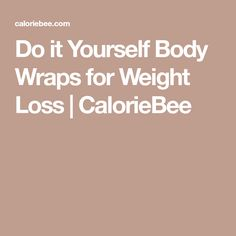 Home body wrap kits wraps are selling like crazy body wraps do it yourself body wraps for weight loss caloriebee solutioingenieria Choice Image