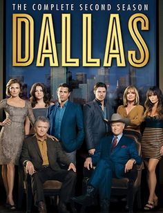 Dallas TNT season 2 DVD release TBA -so annoyed! Hurry up and release it!!!