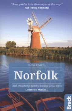 Includes the whole of Norfolk from Great Yarmouth and the Broads to the east to the Fens of the far west, from the iconic North Norfolk coast to the Breckland region to the south..