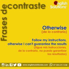 How To Learn Spanish Kids Children Spanish Learning Tips Website English Sentences, English Phrases, English Words, English Grammar, English Study, English Tips, English Lessons, Learn English, Listening English