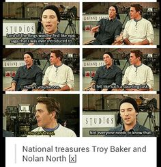 Troy Baker and Pam Baker | Troy Baker | Pinterest | Troy ...