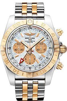 Breitling Chronomat 44 GMT CB042012|A739|375C Breitling… | juwelier-haeger.de