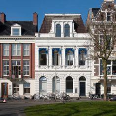 Asgard Appartementen, Groningen, Nederland