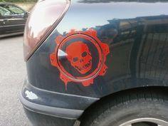 la mia fiat bravo tappo benzina gears of war