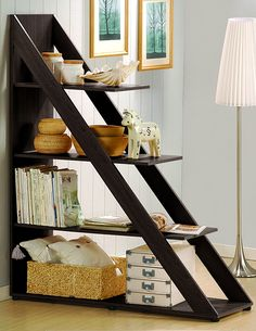 Nice shelf that can be a divider too