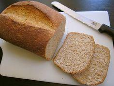 Honey Wheat Sandwich Bread - $1.34 recipe...