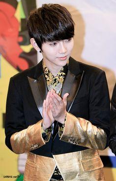 Jaehyung - AJAX