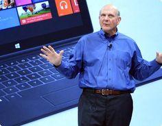 Microsoft prepara editora para desenvolver jogos para tablets com o Windows 8