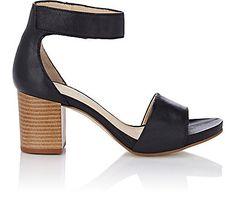 Barneys New York Ankle-Strap Sandals - Heels - Barneys.com
