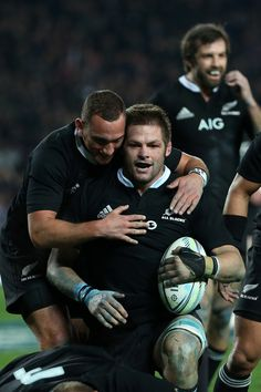 Richie Mccaw Photos - New Zealand v Australia - Zimbio
