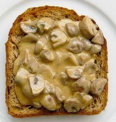 british-food-mushrooms-on-toast