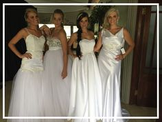 Bridesmaid Dresses, Wedding Dresses, Angel, Formal Dresses, Fashion, Bridesmade Dresses, Bride Dresses, Dresses For Formal, Moda