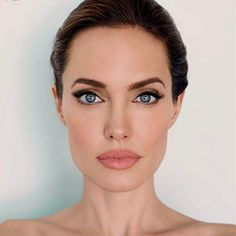 Love this gorgeous but natural look