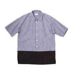EN ROUTE | Short sleeve | MEN'S | COLLECTIONS | EN ROUTE(アンルート)公式ブランドサイト