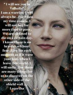 Vikings Lagertha Knights Templar – tattoos for women meaningful Viking Aesthetic, Viking Quotes, Viking Men, Vikings Tv Show, Viking Culture, Ragnar Lothbrok, Warrior Quotes, Norse Vikings, Strong Women Quotes