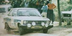 San Remo 1974 - Fagnola Alfredo - Novarese ElvioiconOpel Ascona