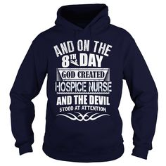 HOSPICE NURSE T-Shirts, Hoodies. Get It Now ==►…