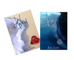 Mis dos tesoros ya en Amazon <3 Cover, Books, Writers, Novels, Libros, Book, Book Illustrations, Libri