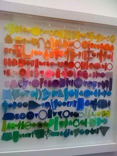 Für Kunst und die Farblehre