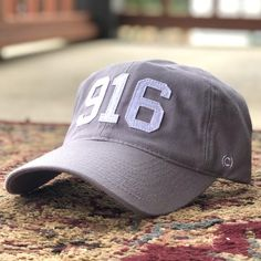 promo code 68f31 4d63d 916 - SACTOWN (Grey Cap). Baseball Hats ...